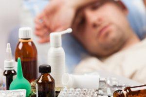 آنفولانزای مرگ آور