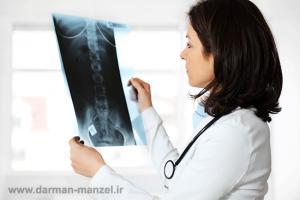 رادیولوژی در منزل