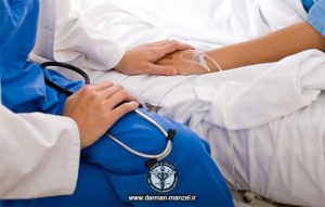 خدمات پزشکی پرستاری در منزل