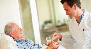 مراقبت بیمار ، سالمند و کودک