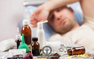 باورها و عقیده های غلط درباره سرماخوردگی