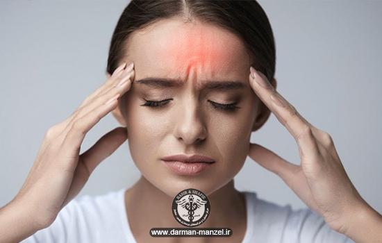 مشکلات و بیماری هایی که ابتلا به آن ها باعث ایجاد سردرد می شود