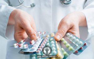 استفاده سر خود آنتی بیوتیک ها