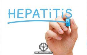 ویروس های هپاتیت