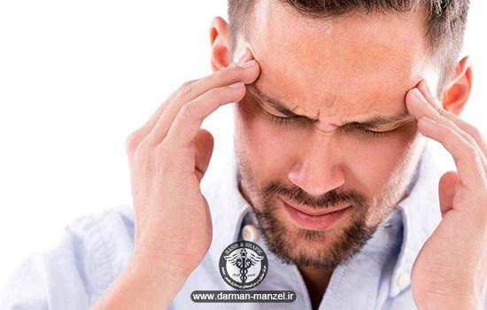 سردرد و نوع های مختلف آن