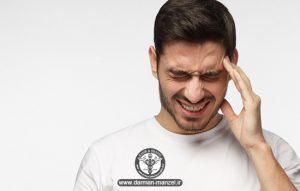 سردرد های ثانویه و نگران کننده