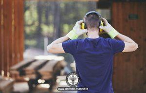 راه های جلوگیری و پیشگیری از وزوز کردن گوش