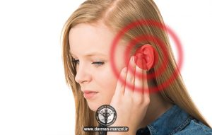 وزوز کردن گوش
