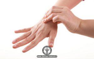 درمان هایی برای مچ درد ( بخش یک )