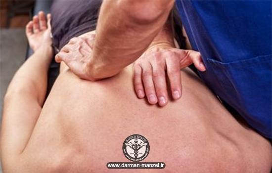 درمان دستی