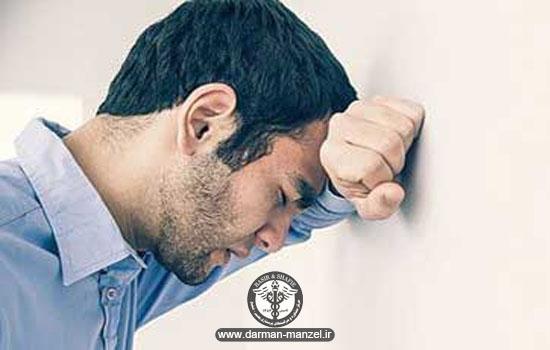 اظطراب و راه های درمان ان