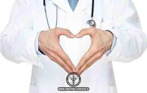 خدمات پزشکی در منزل