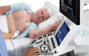 اکوکاردیوگرافی چیست ؟