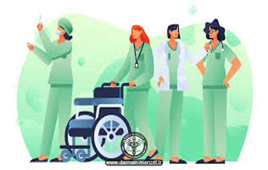 خدمات پرستاری