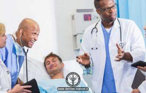 ویزیت پزشک متخصص