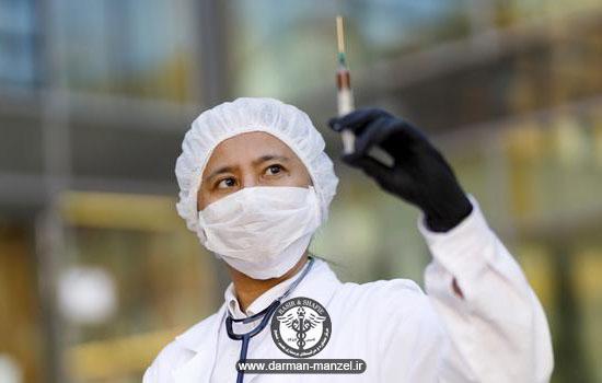 جلوگیری از انتشار ویروس کرونا در محل کار