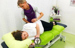 فیزیوتراپی در دوران بارداری