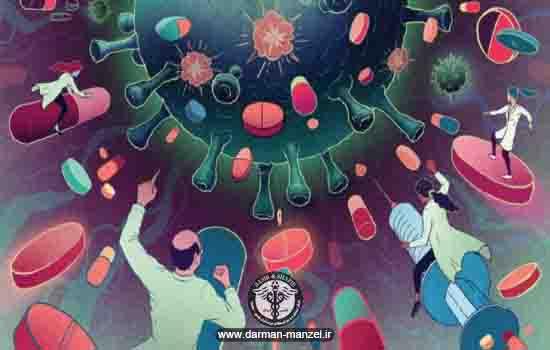 انتقال بیماری های واگیردار