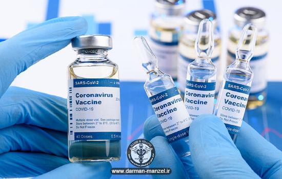 بررسی واکسن های کرونا