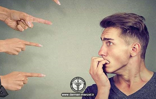 انواع اختلالات روانی را بیشتر بشناسید (1)