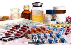 خدمات تهیه دارو