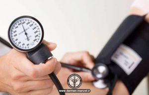آشنایی بیشتر با فشار خون