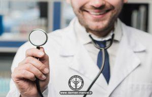 مزایای اعزام پزشک در منزل