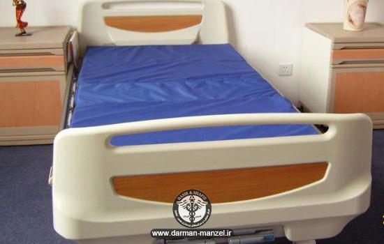 تخت مخصوص سالمندان